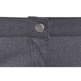 Mammut Massone - Pantalon long Femme - noir